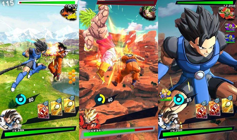 dragon-ball-legends-android 25 Melhores Jogos para Android Grátis - 2018 - parte 1
