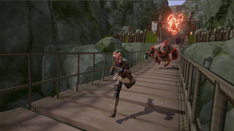 ff11-3 Final Fantasy 11: reboot para mobile tem novas imagens