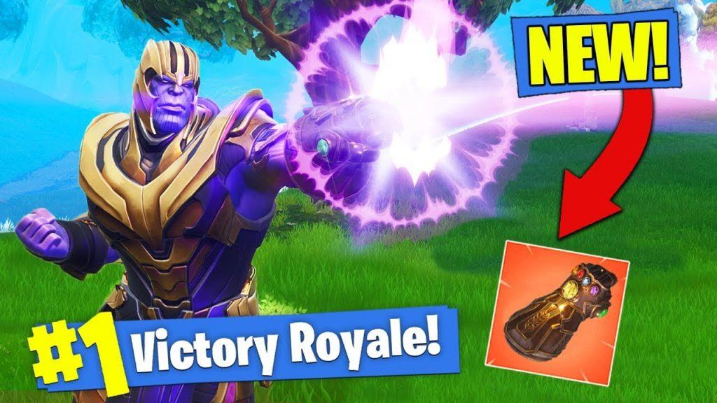 fortnite-atualizacao-thanos-1024x576 Fortnite: update 4.1 desabilita corrida automática, mas traz Thanos!