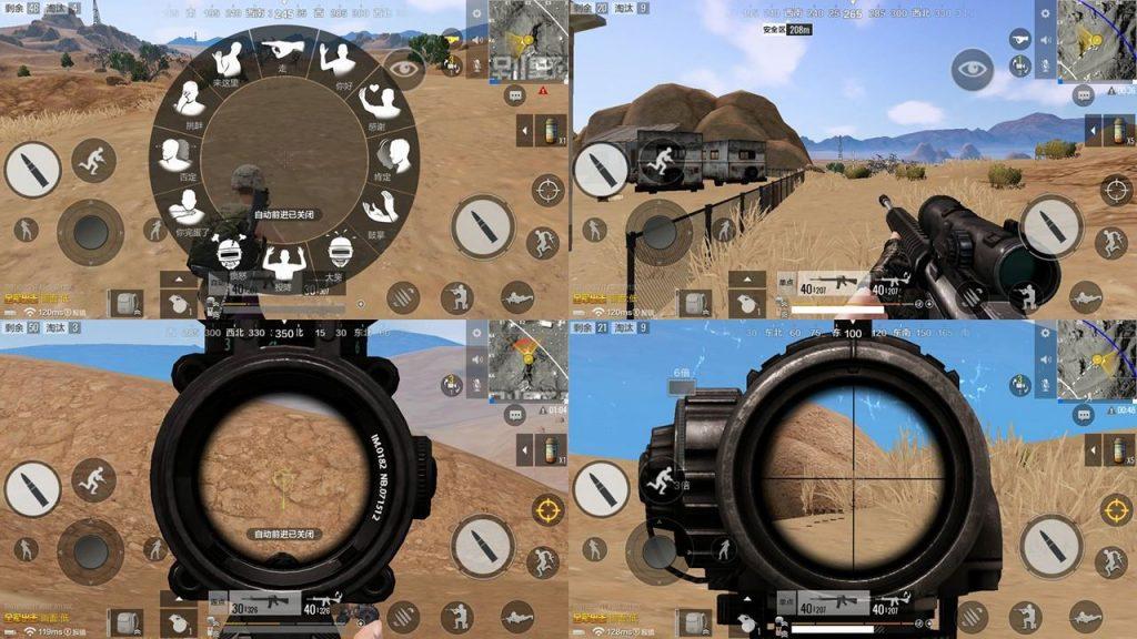 pubg-mobile-timi-studio-atualizacao-nova-1024x576 PUBG Mobile (LightSpeed) ganha emotes e Timi recebe modo War