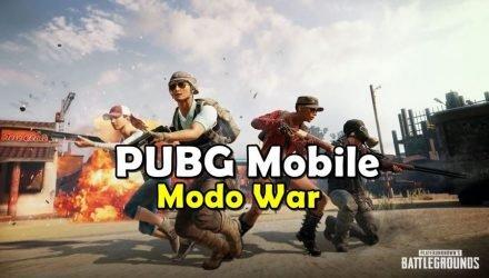 pubg-modo-war-440x250 Mobile Gamer | Tudo sobre Jogos de Celular