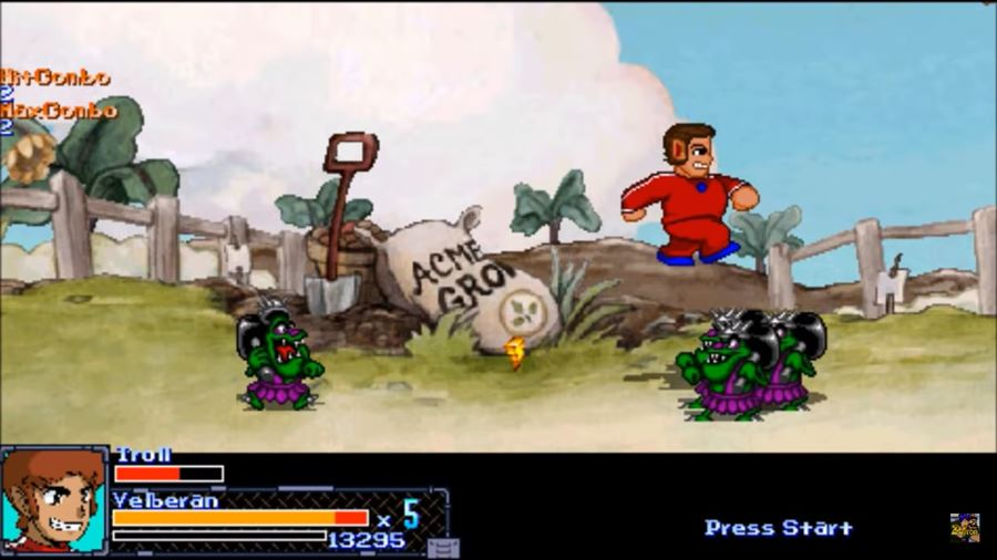 Retro Gamer Adventure: jogue com Youtubers neste game para PC e
