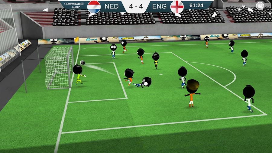 stickman-soccer-2018-android-iphone Stickman Soccer 2018 chega a tempo para a Copa do Mundo