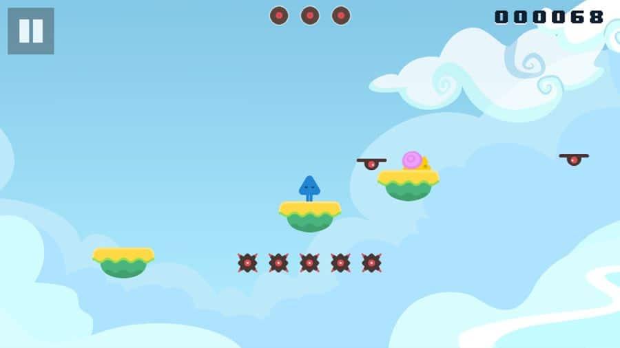 super-dangerous-trap-android Super Dangerous Trap: um viciante jogo de plataforma