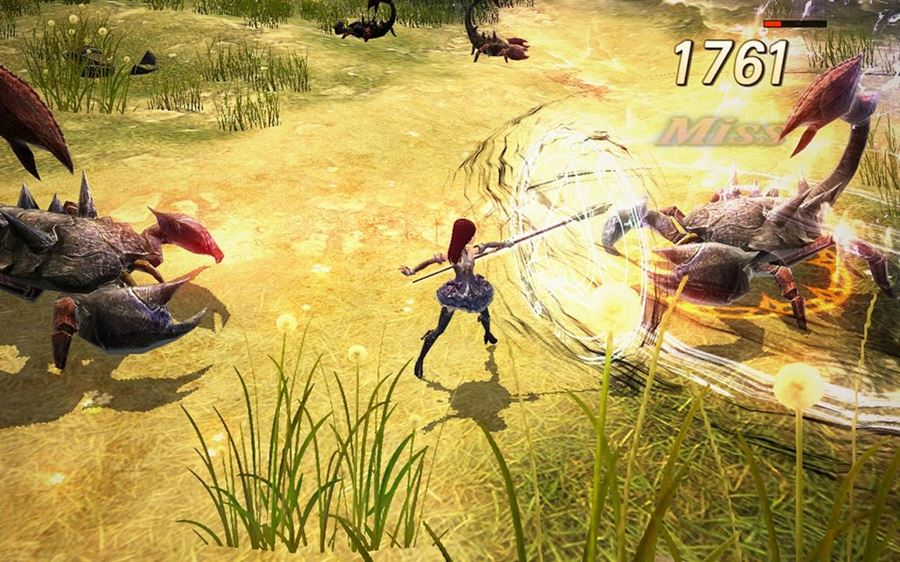 talion-gamevil Novos Jogos para Android na Google Play (semana 22 de 2018)