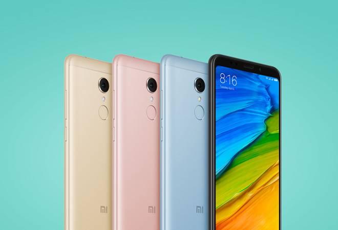 """xiaomi-redmi-5 5 Celulares Chineses Baratos que rodam PUBG Mobile """"numa boa"""""""