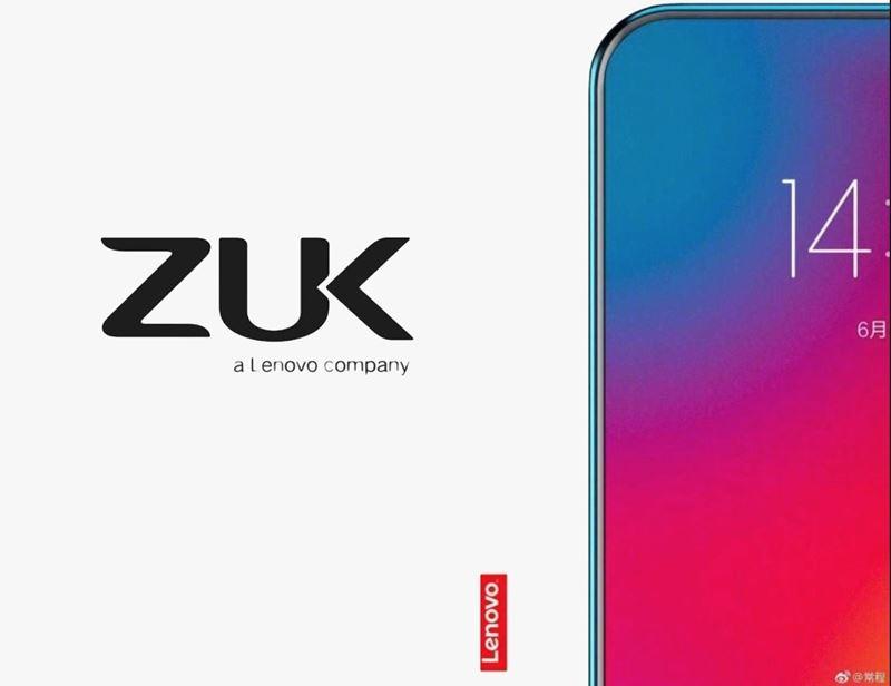 zuk-lenovo ZUKÃO está de volta! Lenovo vai reviver a linha ZUK com novo flagship
