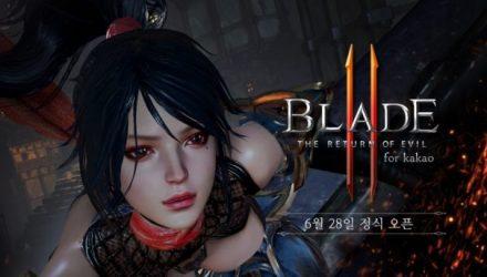 Blade-II-lancamento-440x250 Mobile Gamer | Tudo sobre Jogos de Celular