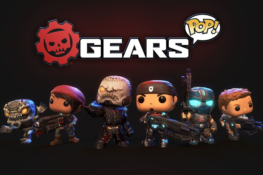 "Gears_Pop_lineup_full_logo.0 Gear Pop: Jogo estilo ""Clash Royale"" é lançado no Android e iOS"