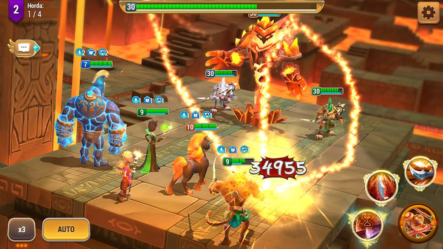 Might-Magic-Elemental-Guardians-1 Might & Magic: Elemental Guardians é o novo game da Ubisoft para celulares