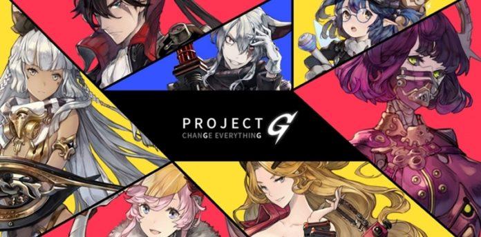 Project-G-image-696x344 Project G: Nexon contrata funcionários para novo game com Unreal Engine 4