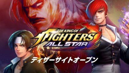 The-King-of-Fighters-All-Star-440x250 Mobile Gamer | Tudo sobre Jogos de Celular