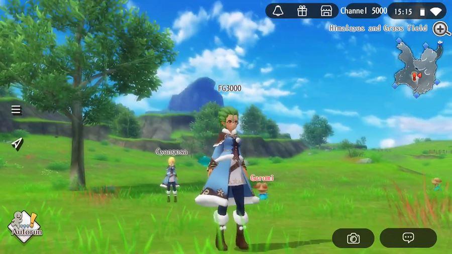 alchemia-story-android-ios-1 Alchemia Story: MMORPG para Android e iOS ganha versão em inglês
