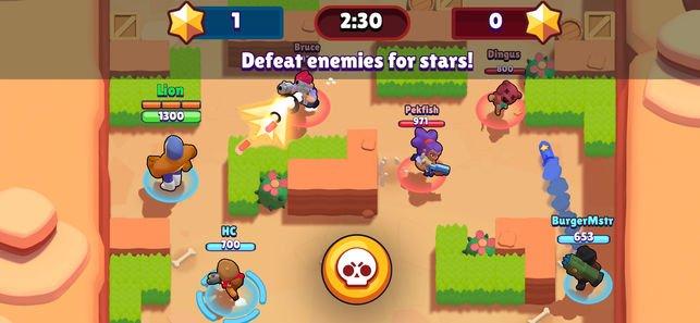 brawl-stars 25 Melhores Jogos Android Gratis 2018 - parte 2