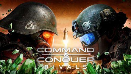 comand-conquest-rivals-440x250 Mobile Gamer | Tudo sobre Jogos de Celular
