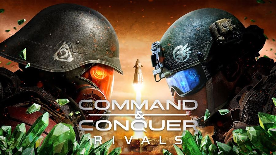 comand-conquest-rivals E3 2018: Command and Conquer Rivals está em pré-registro no Android