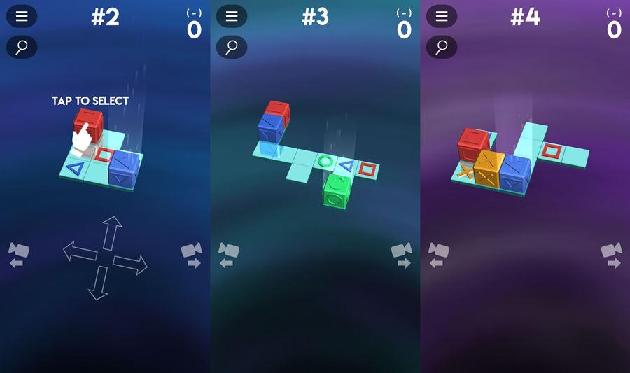cubor TOP 25 Melhores Jogos para iPhone e iPad Grátis de 2018 - Parte 1