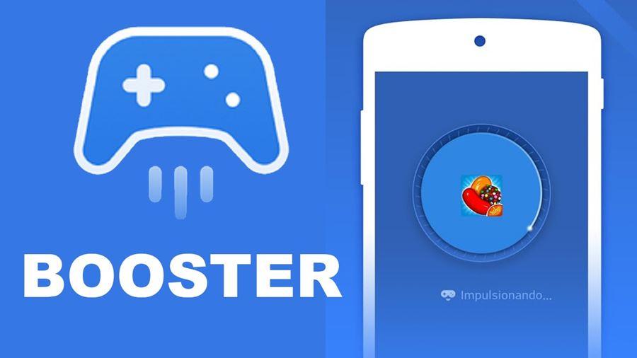 game-booster-android Android: 45 Apps e Jogos Pagos que estão de GRAÇA (promoção)