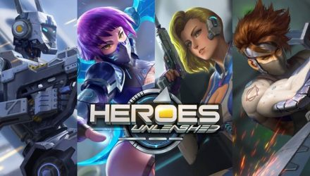 heroes-unleashed-android-440x250 Mobile Gamer | Tudo sobre Jogos de Celular