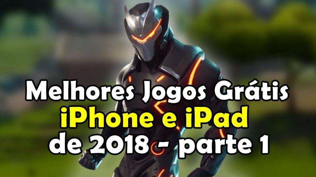 melhores-jogos-iphone-ipad-gratis-1-sem-2018-1-1024x576 TOP 25 Melhores Jogos para iPhone e iPad Grátis de 2018 - Parte 1