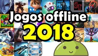 melhores jogos offline Android 2018 width=