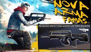 nova-arma-free-fire-rifle-famas-300x174 nova-arma-free-fire-rifle-famas