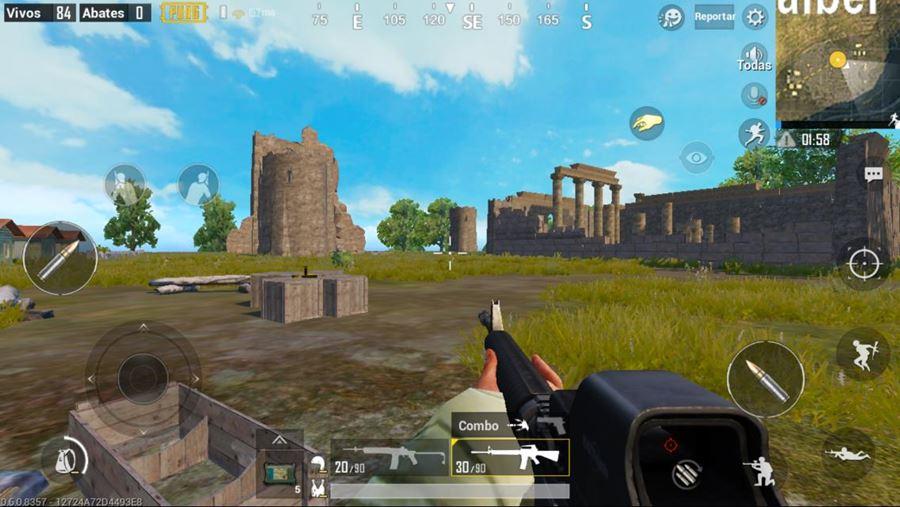 pubg-mobile-como-usar-modo-primeira-pessoa-7 Os Melhores Jogos para Celular de 2018