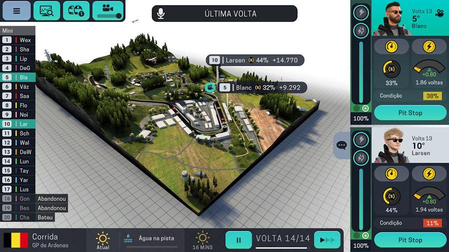 Motorsport-Manager-Mobile-3-4 10 Jogos de Fórmula 1 para Android e iPhone