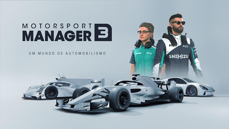 Motorsport-Manager-Mobile-3 Motorsport Manager 3 - JOGO PAGO DE GRAÇA (por tempo limitado)