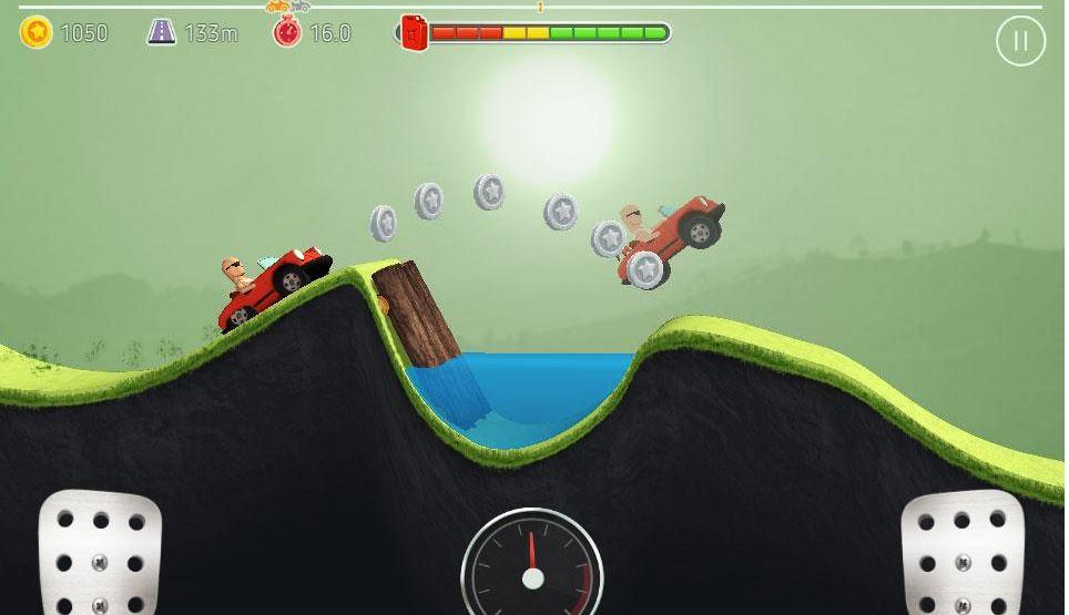 """Prime-Peaks-android-offline-game Prime Peaks é """"Hill Climb Racing"""" em 3D (jogo offline de graça)"""