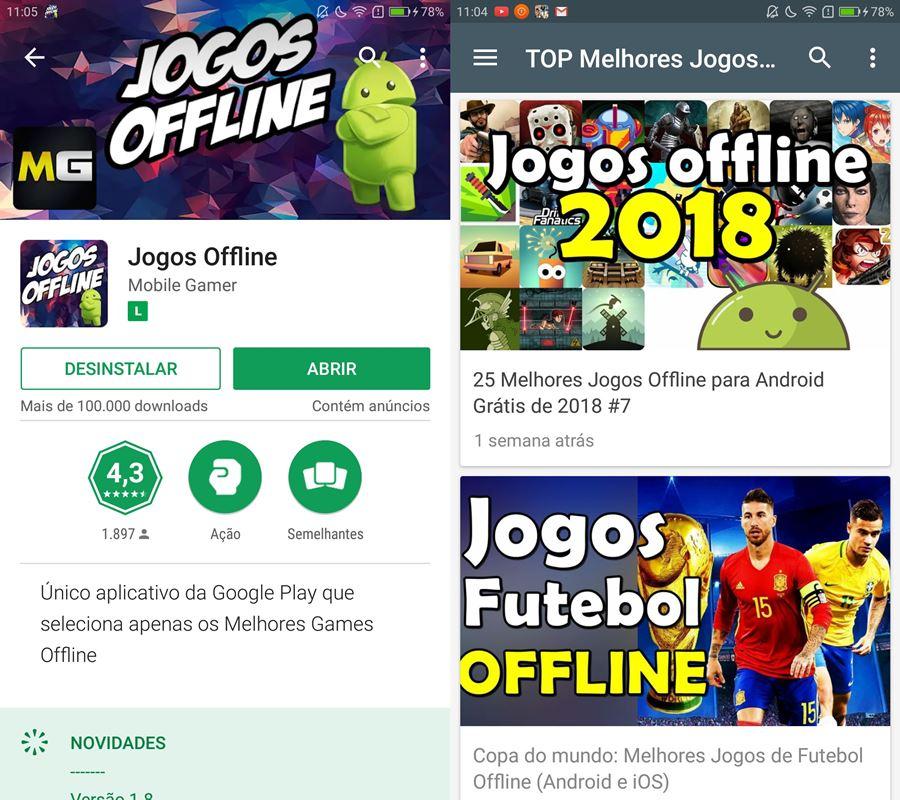 aplicativo-jogos-offline-android NOVO VÍDEO! 25 MELHORES JOGOS OFFLINE DE TIRO (ANDROID E IOS)