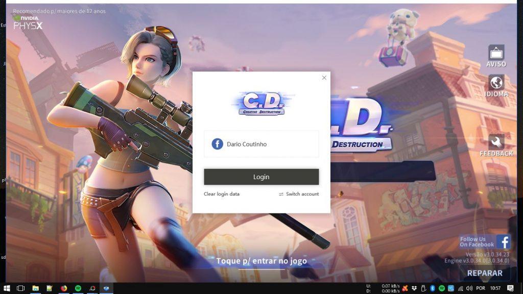 como-corrigir-erro-creative-destruction-pc-fortcraft-7-1024x576 Creative Destruction no PC: como corrigir erro de tela branca (login)
