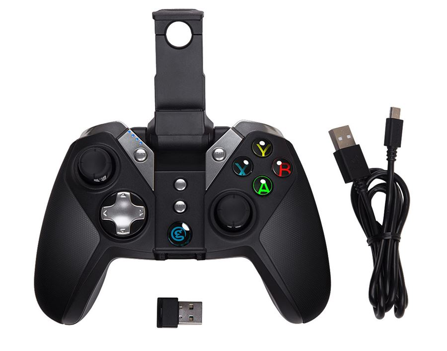 controle-gamesir-g4s-android-pc-3 Review: Controle GameSir G4s (Android e PC)