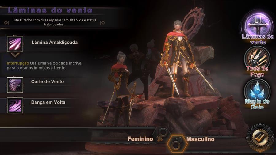 final-fantasy-awakening-2 Final Fantasy Awakening ganha atualização em português (Android)