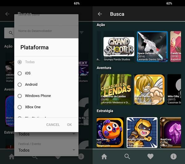 games-br-aplicativo-jogos-brasileiros-2 Games BR: Aplicativo para Android te ajuda a localizar jogos brasileiros