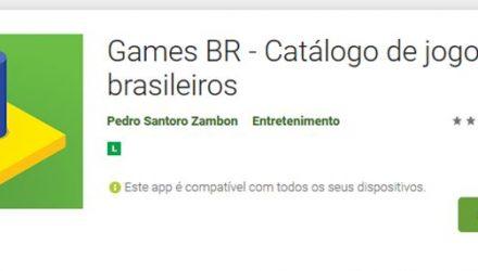 games-br-aplicativo-jogos-brasileiros-440x250 Mobile Gamer | Tudo sobre Jogos de Celular
