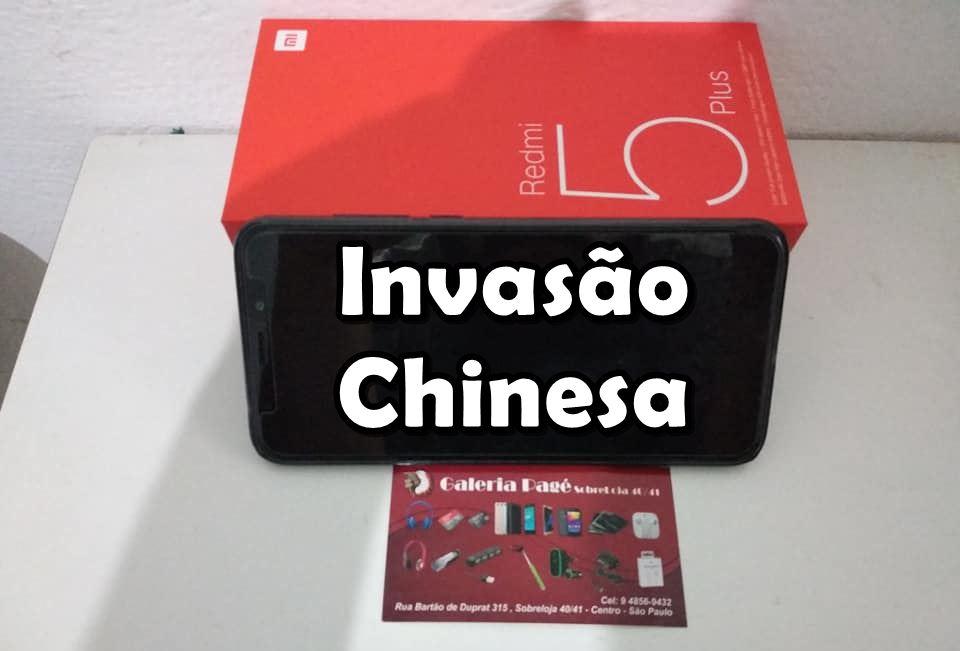 lojas-brasileiras-vendem-celular-xiaomi Invasão chinesa! Xiaomi e outras marcas aparecem em pequenas lojas nacionais!