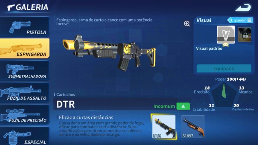 melhores-armas-creative-destruction-fortcraft-2 As Melhores Armas de Creative Destruction (ex-FortCraft)