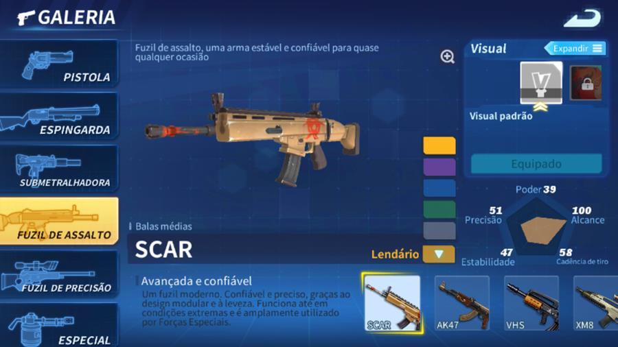 melhores-armas-creative-destruction-fortcraft-4 As Melhores Armas de Creative Destruction (ex-FortCraft)