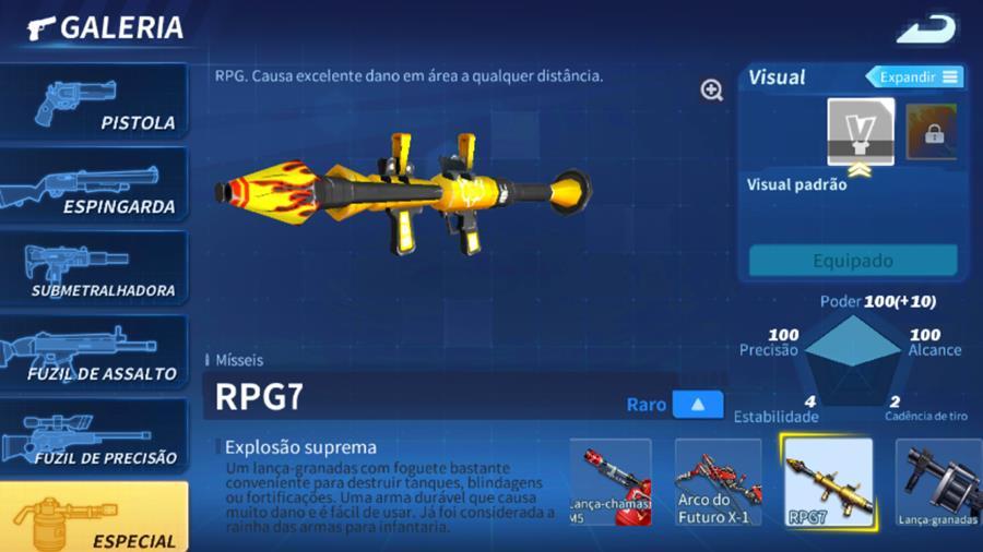 melhores-armas-creative-destruction-fortcraft-6 As Melhores Armas de Creative Destruction (ex-FortCraft)