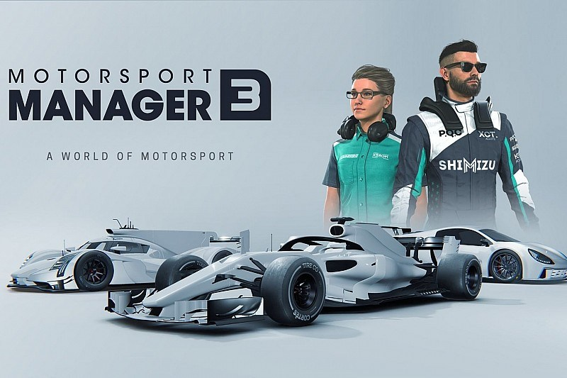 motorsport-manager-3-android Motorsport Manager 3 chega em breve no Android e iOS