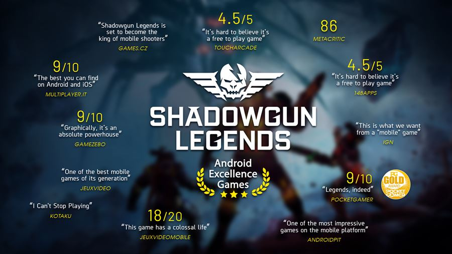 premio-shadowgun-legends Shadowgun Legends recebe prêmio Android Excellence da Google