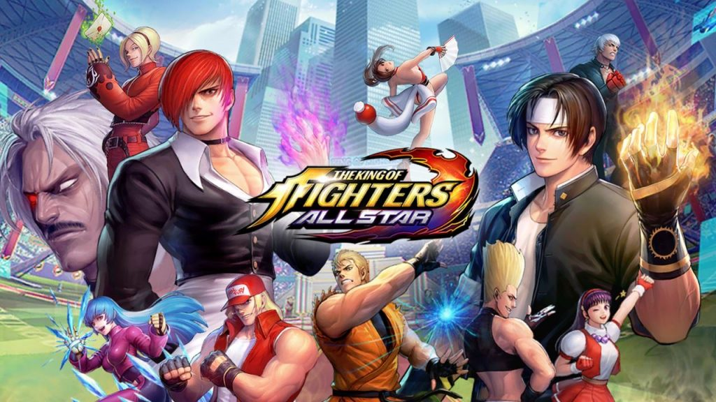 the-king-of-fighters-all-star-android-como-baixar-1024x576 The King of Fighters All Star: como baixar o novo game no Android