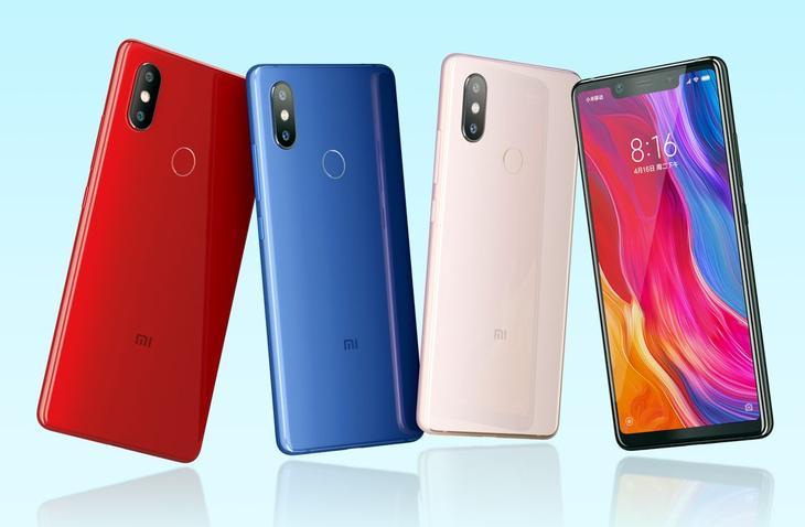 xiaomi-mi-8-se Melhores Celulares da Xiaomi de 2018 (de R$ 500 até R$ 2 mil)
