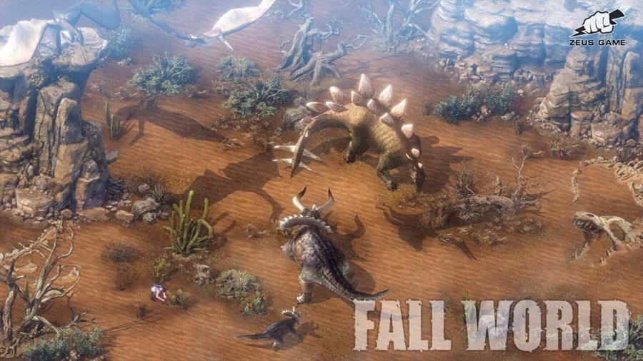 "Fall-World-android-apk-2 Fall World: O ""Durango 2"" será lançado na China (Android)"
