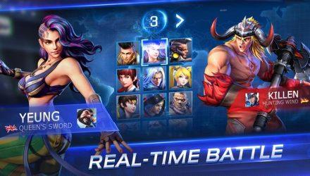 Final-Fighter-Android-440x250 Mobile Gamer   Tudo sobre Jogos de Celular