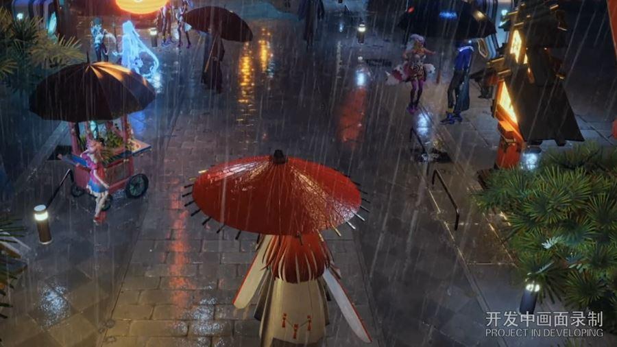 Project-E-game-image Project E: jogo misterioso da Tencent será lançado em 2019