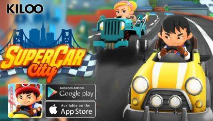 SuperCar-City-android-440x250 Mobile Gamer   Tudo sobre Jogos de Celular