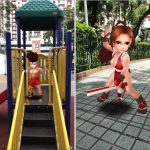 "The-King-of-Fighters-GO-Pic-4-150x150 Existe um ""Pokémon GO"" de The King of Fighters em testes na China"