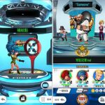 "The-King-of-Fighters-GO-Pic-5-150x150 Existe um ""Pokémon GO"" de The King of Fighters em testes na China"